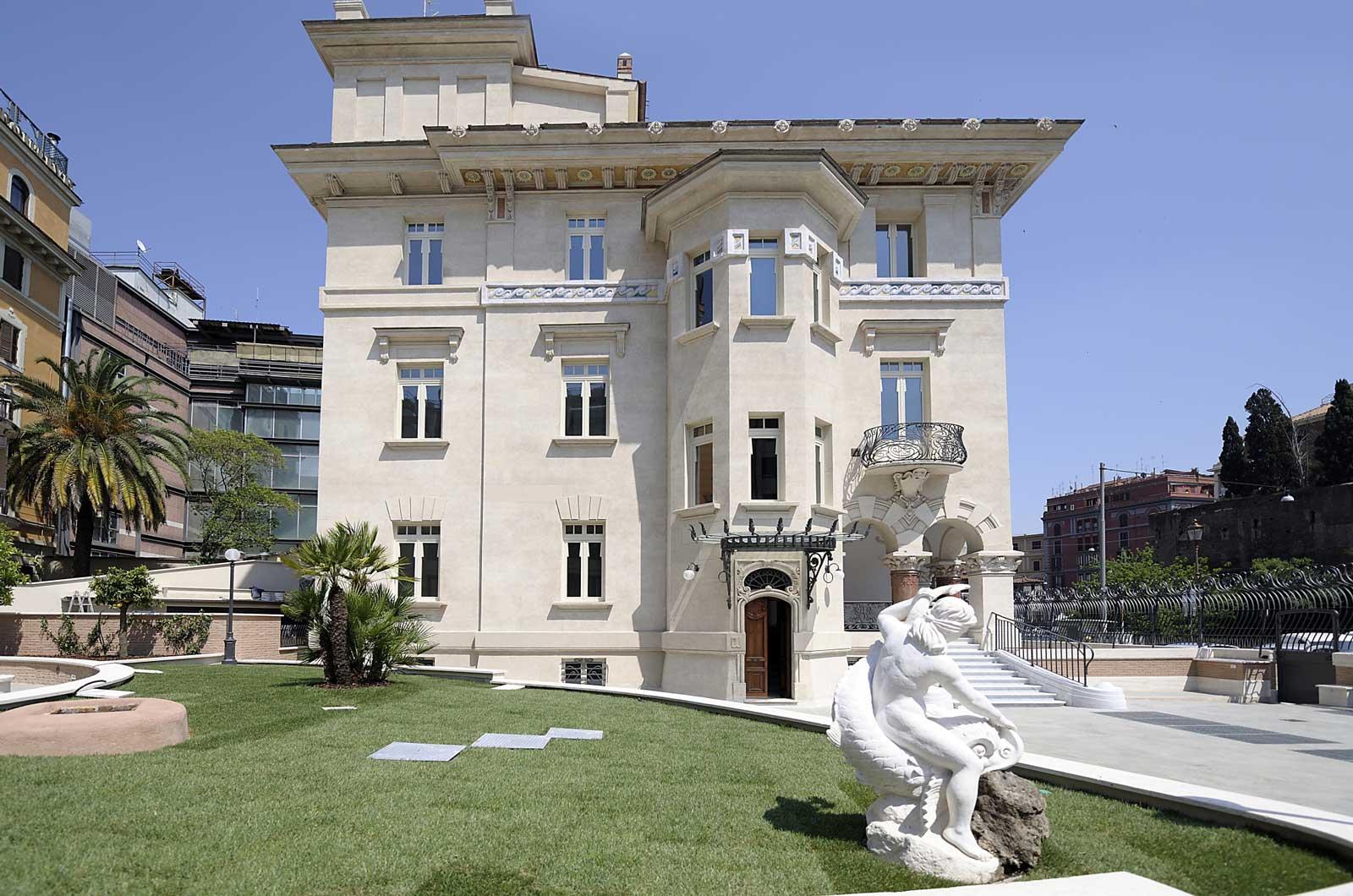 Lavori di restauro e consolidamento immobili d epoca si va costruzioni - Restauro immobili ...